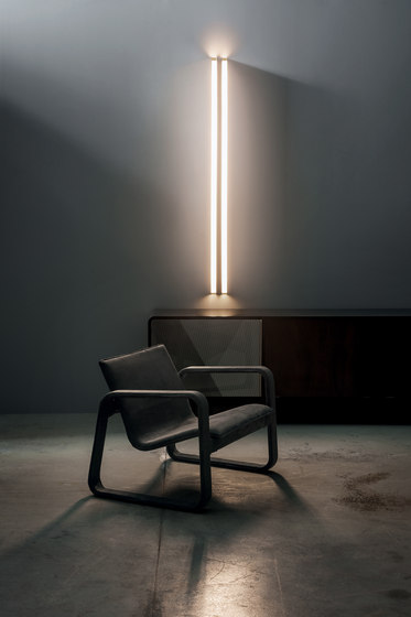 BLADE Table lamp by Baxter