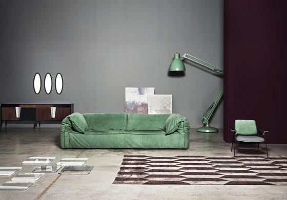 CASABLANCA Sofa by Baxter