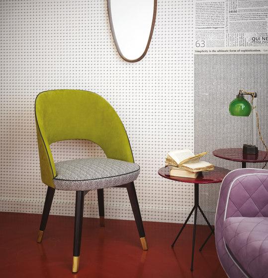 COLETTE OFFICE Chair de Baxter