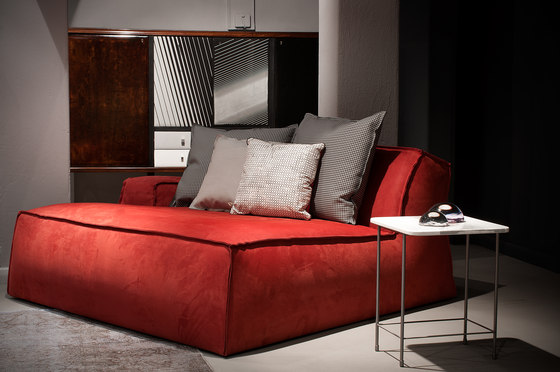 DAMASCO Sofa module by Baxter