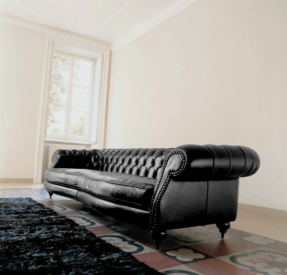 DIANA CHESTER Sofa by Baxter