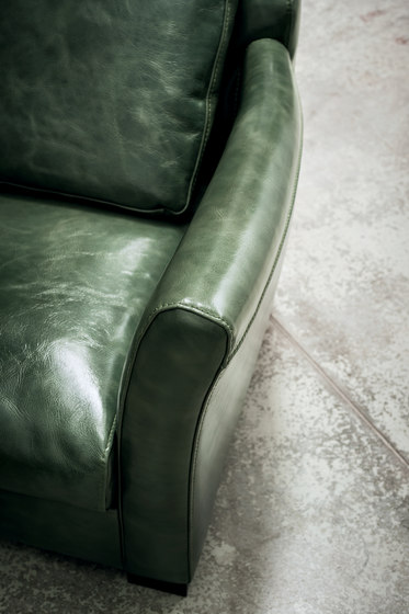 DINER Armchair by Baxter