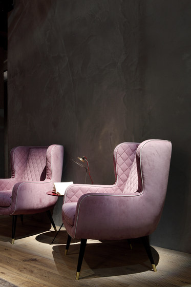 DOLLY Armchair de Baxter