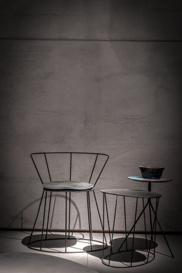 GIBELLINA NUDA Small table by Baxter