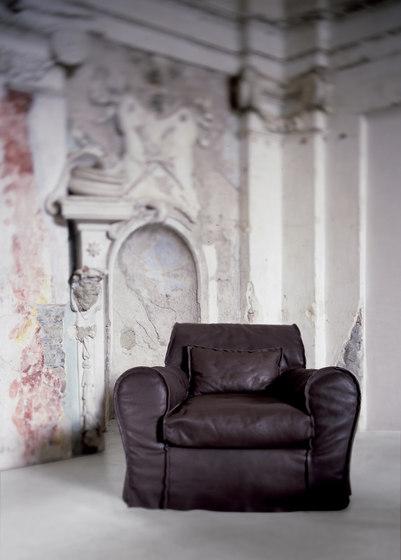 HOUSSE GIANO Sofa de Baxter