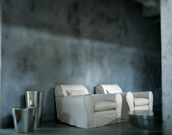 HOUSSE GIANO Sofa by Baxter