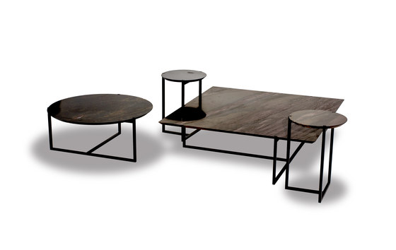 ICARO Couch Table by Baxter