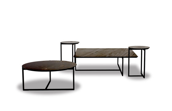 ICARO Night Table de Baxter