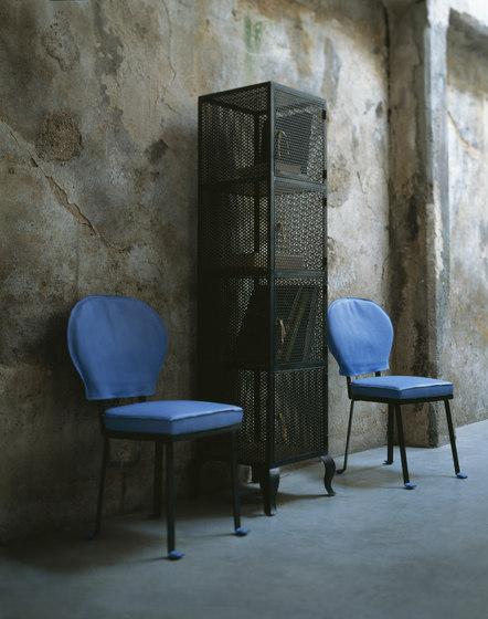 LIMETTA CUOIO Chair von Baxter