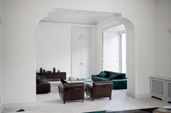 MONSIEUR BELLE DE JOUR Cushion by Baxter