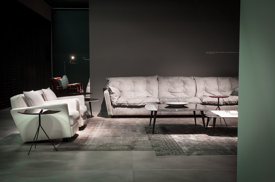 SORRENTO Sofa by Baxter