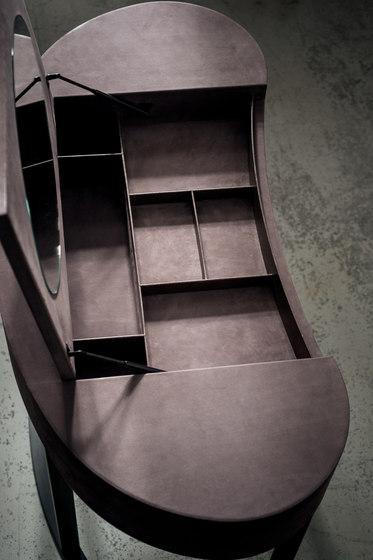 YVES Desk von Baxter