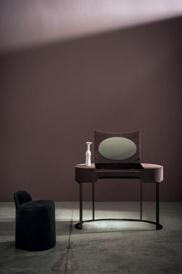 YVES Desk by Baxter