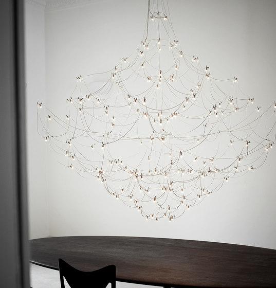 Q3 Hanging lamp de Baxter