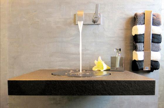Waschelement de baqua