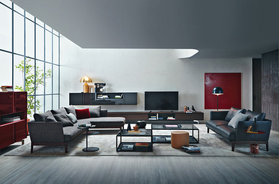 Pass-Word_Living by Molteni & C