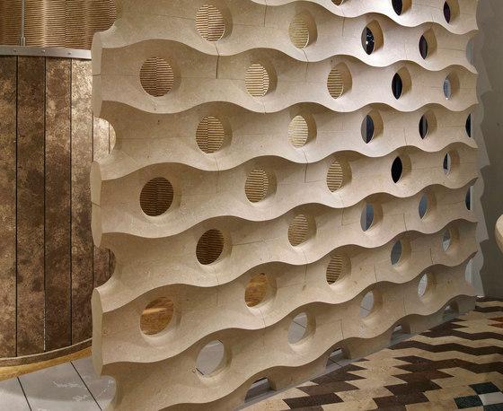 Muri Di Pietra | Traccia von Lithos Design