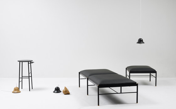 Rest daybed de EX.T