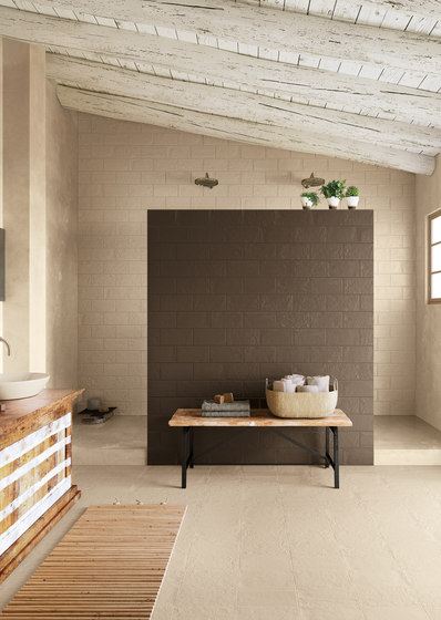 Brick Design Carbone de EMILGROUP