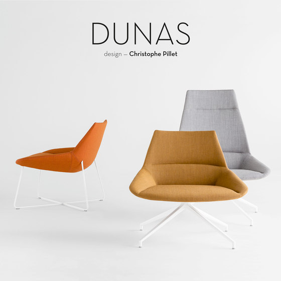 Dunas XL by Inclass