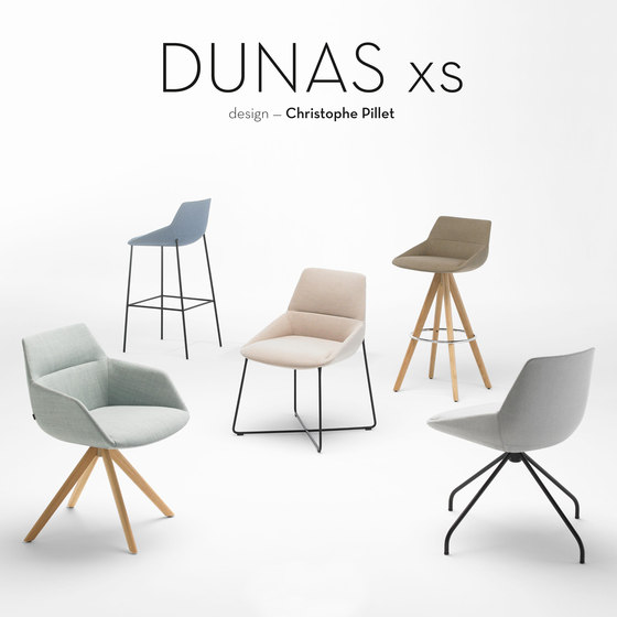 Dunas XS by Inclass