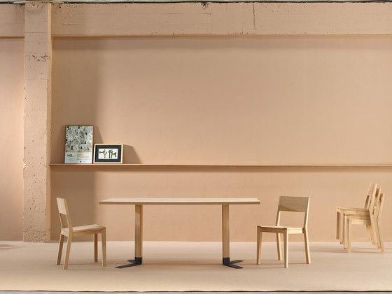 Disco Table de ONDARRETA