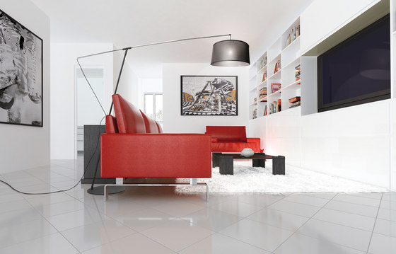 Nordica Floor Lamp by MANTRA