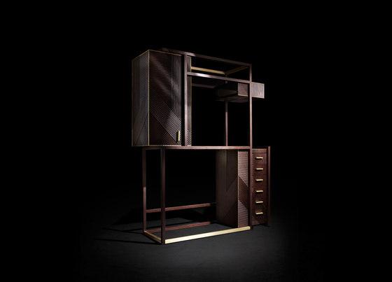 Hampton Cabinet von Rossato