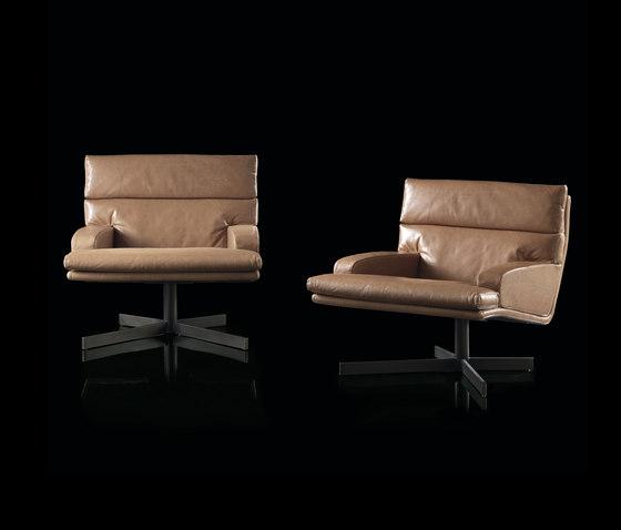 Eighty Armchair von HENGE