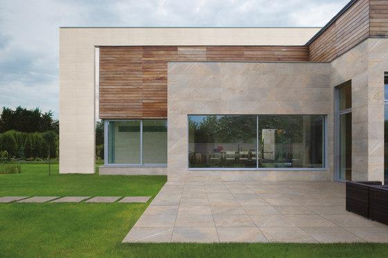 Cornerstone granite stone carrelages de emilgroup for Ambient house
