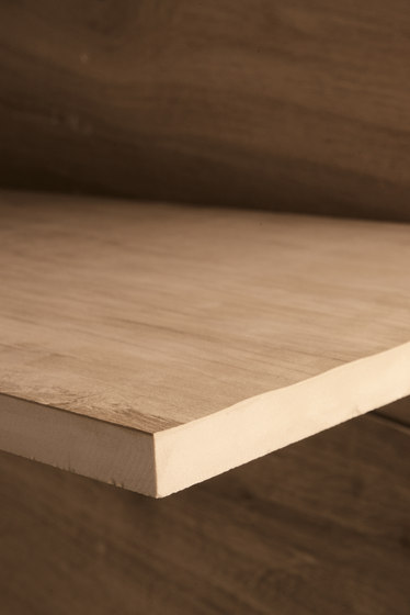 Wood Talk White Smoke by EMILGROUP