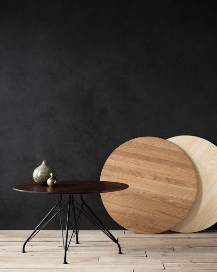 Wire Coffee Table di Overgaard & Dyrman