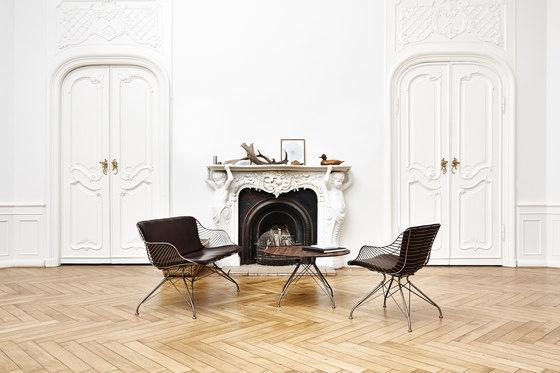 Wire Lounge Chair von Overgaard & Dyrman