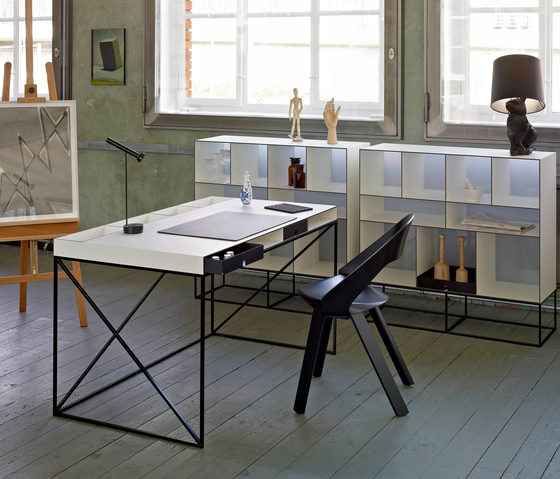 Wogg caro shelf box office shelving systems by wogg for Table 52 number