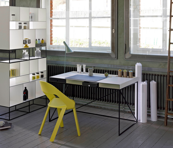 WOGG CARO Writing Table di WOGG