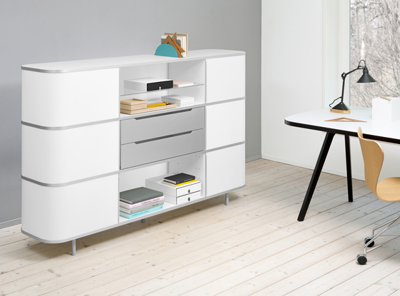 WOGG LIVA Cupboard by WOGG