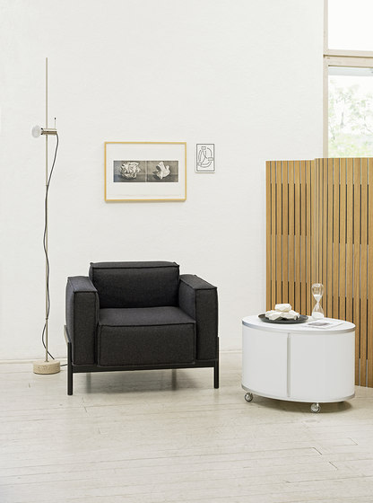 WOGG RICA Containter Furniture by WOGG