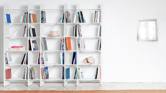 WOGG TARO Self-Standing Shelf Unit di WOGG