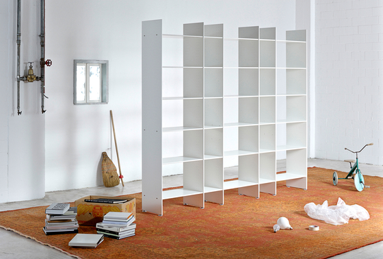 WOGG TARO Shelf Lange by WOGG
