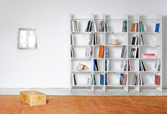 WOGG TARO Shelf by WOGG
