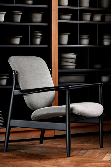 France Chair von House of Finn Juhl - Onecollection