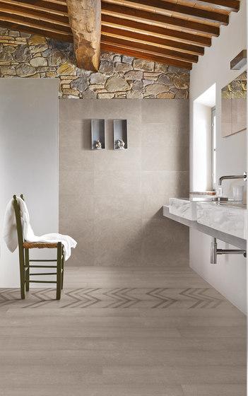 Terzo Tempo Mosaico Antracite by EMILGROUP