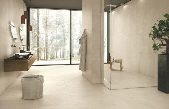 Beton mud von Casalgrande Padana