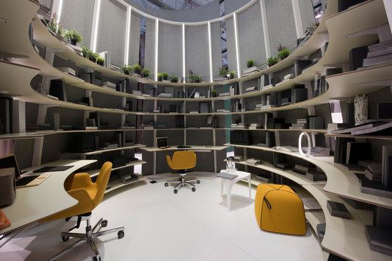 Oblivion Partition Panel by Koleksiyon Furniture