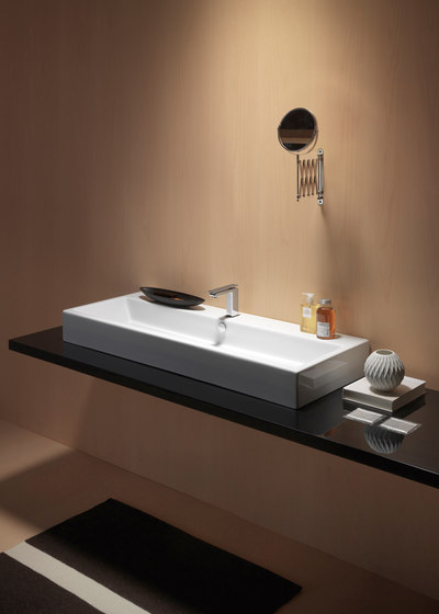 Kube 50/F | WC by GSI Ceramica