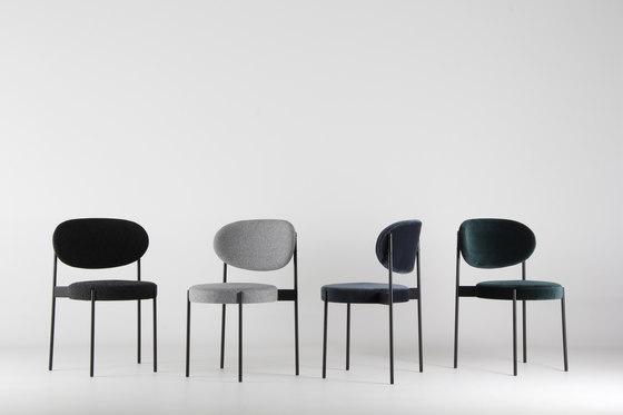 Serie 430 | Chair de Verpan