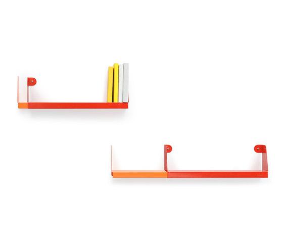 Double shelf by Tolix