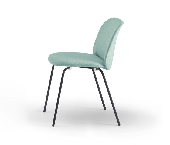 **Corolle Padded Chair by ARFLEX