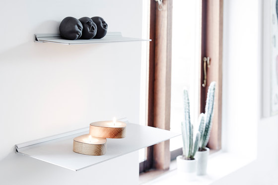 Slim Shelf M von LINDDNA