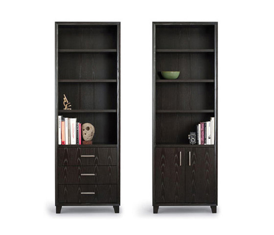 Arris Bookcase by Altura Furniture
